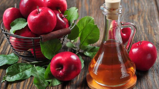 Magiczne właściwości octu jabłkowego http://zdrowszeznatury.pl