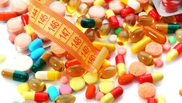 Tabletki na odchudzanie pod lupą! Raport http://zdrowszeznatury.pl