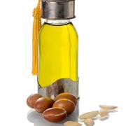 Olejek arganowy - lepszy niż krem http://zdrowszeznatury.pl