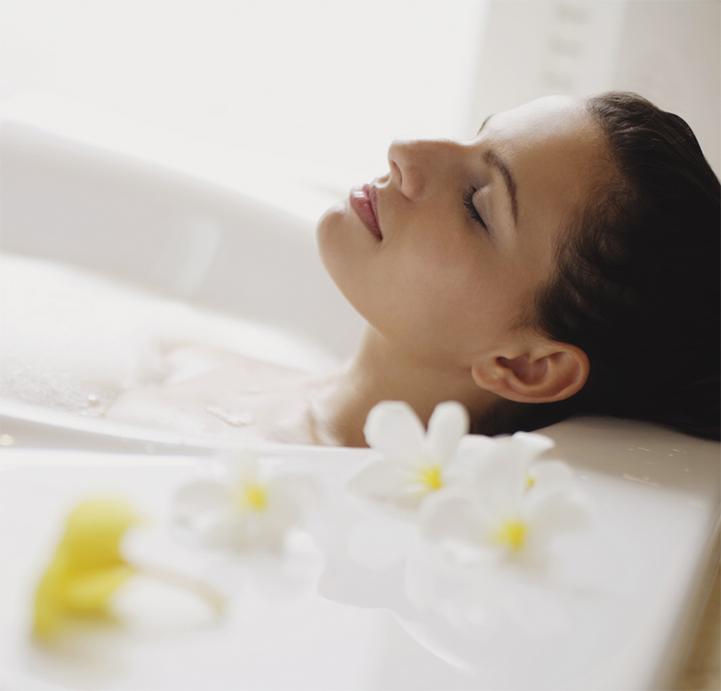 Regenerująca kąpiel rozgrzewająca http://zdrowszeznatury.pl