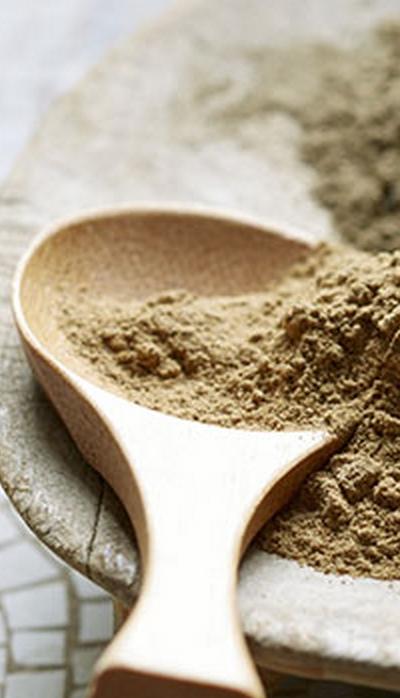 Glinka Ghassoul – nie tylko jako składnik kosmetyków http://zdrowszeznatury.pl
