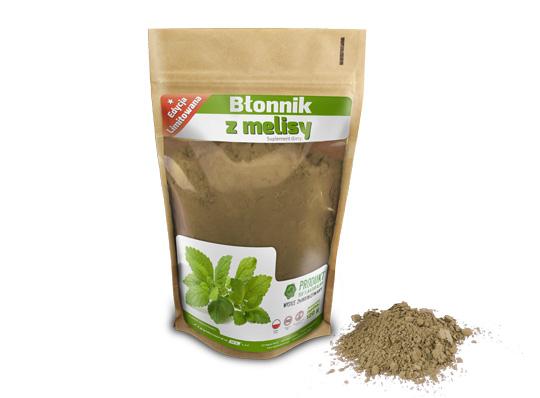Melisa działanie nie tylko uspokajające http://zdrowaznatury.pl